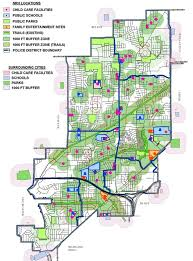child predator map registered offender residency restrictions richland