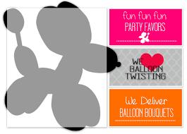 balloon delivery colorado springs popsqueak balloons twisting for your colorado springs