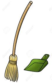 broom cleaning clipart explore pictures
