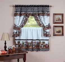 Material For Kitchen Curtains Adeal Info