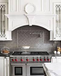 kitchen stove backsplash ideas 17 tempting tile backsplash ideas for the stove cococozy