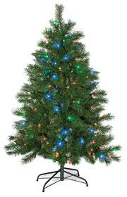 artificial led fir tree wholesale fir tree with led lights