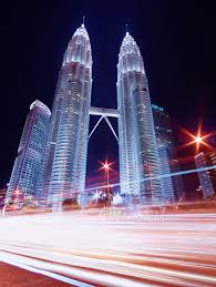 kuala lumpur hospitality at the speed of light