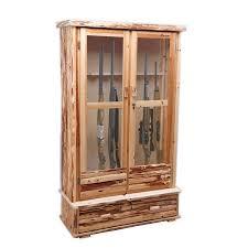 Wood Storage Cabinet Black Locking Wood Storage Cabinet U2013 Home Improvement 2017