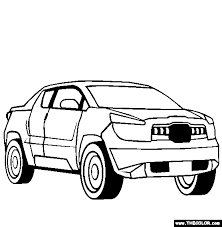 cars coloring pages 1