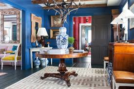 dining room maximalist dining room in millbrook ny by nick