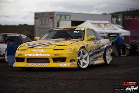 drift cars 240sx nissan 180sx master class drifted com