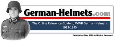 than other german organizations such as by fighting to the death the online guide to world war ii german helmets