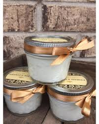 wedding favor jars don t miss this bargain rustic jar wedding favor soy candle
