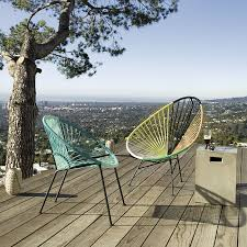 Summer Lounge Chairs Summer Style Brand New Decor With Seasonal Flair