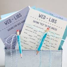 Wedding Mad Lib Template Download And Print Your Own Free Wedding Mad Libs