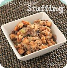 crock pot recipe for thanksgiving recipe