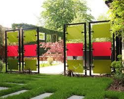 Privacy Screen Ideas For Backyard Screens For Privacy Outdoor Solidaria Garden