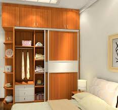 Built In Wardrobe Designs For Small Bedroom Images  Wardrobe - Bedroom cupboards designs