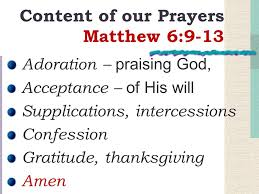 the christian and prayer 2 acceptable prayer what is prayer it