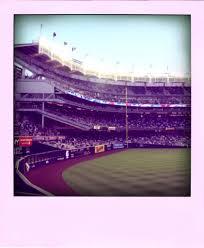 yankee stadium ii baseball fever the famous rf corner