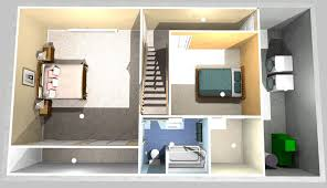 Bedroom Ideas For Basement Beautiful Picture Ideas 2 Bedroom House Plans With Basement For