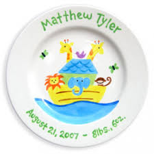 pewter birth plates personalized baby plates and dish sets personalized baby plates