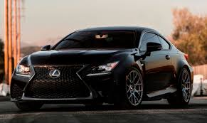 lexus rc 350 blacked out lexus rc f image 145
