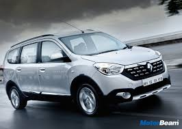 renault lodgy specifications 2017 renault lodgy stepway first drive review motorbeam indian