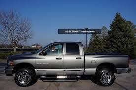 Dodge Ram Truck 4 Door - 2005 dodge ram pickup 2500 information and photos momentcar