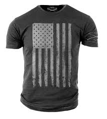 Awesome American Flag Shirts Amazon Com Grunt Style Men U0027s America T Shirt Clothing