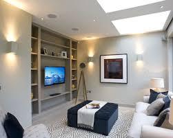 tv walls tv wall design houzz
