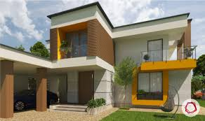 ways to pick exterior paint colors for indian homes u2013 day dreaming