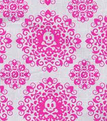 novelty cotton fabric 43