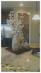 Kitchen Island Centerpieces Flower Arrangements For Kitchen Table Lovely 1000 Ideas About