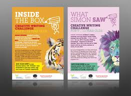 10 Children S Books That Inspire Creativity In 6 Tips For Creating Leaflet Designs To Appeal To Children Leaflet