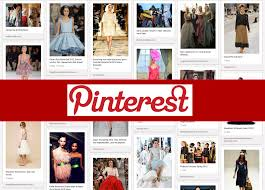 Pinteret Fashion Brands That Are Killing It On Pinterest 852 Creative