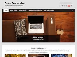 wordpress layout how to catch responsive free wordpress themes