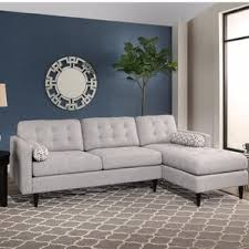 Tufted Sectional Sofa Grey Tufted Sectional Sofa Wayfair
