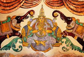 facts about gold work in famous tanjore painting my gold guide