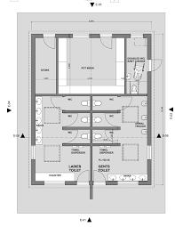 static caravan floor plan reception office u0026 welfare facilities treyarnon bay caravan park