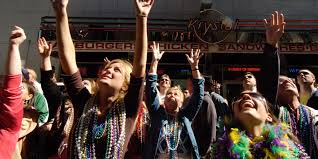 mardi gras 2015 history traditions and known facts huffpost