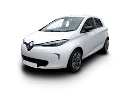 renault zoe 2016 renault zoe finally a good looking electric car image 2