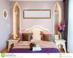 Comfortable Bedroom Comfortable Bedroom Suite Stock Images Image 34901844