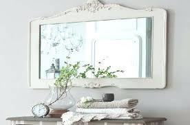Bathroom Mirror Vintage Fashioned Bathroom Mirrors Peaceful Vintage Vanity Wi Desii Club