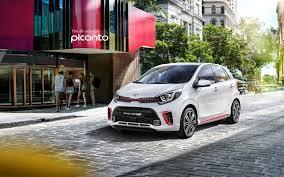 Kia Kora Kia Picanto 5 Door Hatchback Kia Motors Worldwide