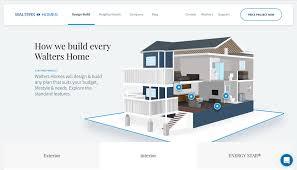 Build A House Website 100 Build A House Website Website Design For Contractors