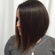 short bob haircuts shorter in back longer in front 41 best inverted bob hairstyles page 4 of 4 stayglam black