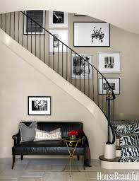 Home Stairs Decoration Hall And Staircase Decorating Ideas Decor Idea Stunning Beautiful