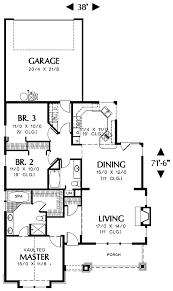 Blueprints For Houses With Basements - house plan 321011 and many other home plans blueprints by