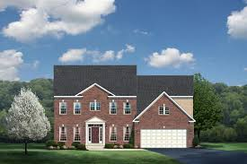 new construction single family homes for sale ellington ryan homes
