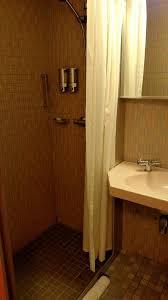 Elation Bathroom Furniture Oceanview Cabin R244 On Carnival Elation Category 6a