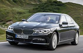 2017 bmw 7 series overview cargurus