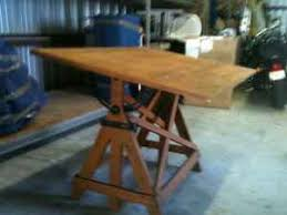 Antique Drafting Table Craigslist Inspire Bohemia Craigslist Miami Finds 8 10 11