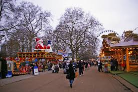 file winter hyde park w1 geograph org uk